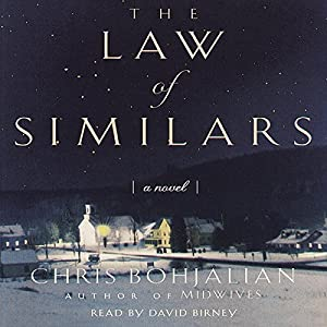 The Law of Similars: A Novel Audiobook