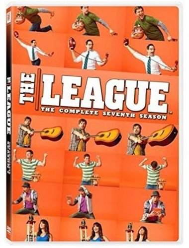 The League: The Complete Seventh Season (Subtitled, Dolby, AC-3, Widescreen)