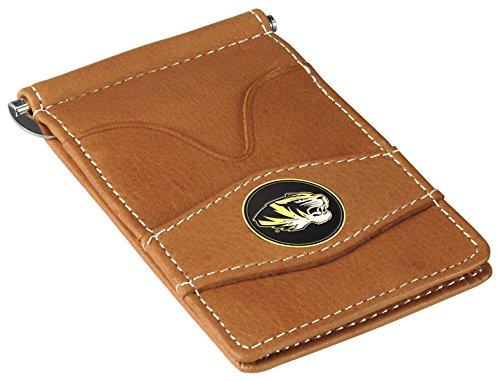 NCAA Missouri Tigers - Players Wallet - Tan ()
