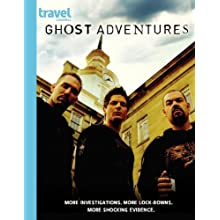 Ghost Adventures: Season 3 (2011)