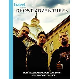 Ghost Adventures: Season 3 (2011)