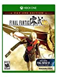 Final Fantasy Type-0 - Xbox One Standard Edition