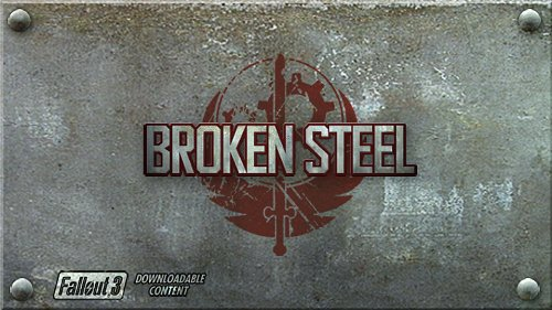 Amazon com: Fallout 3 DLC: Broken Steel [Online Game Code