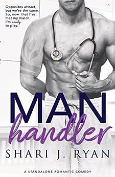 Man Handler by [Ryan, Shari J.]