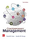 img - for Contemporary Management (Irwin Management) book / textbook / text book