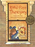 Rivka's First Thanksgiving, Elsa Okon Rael, 0689841051