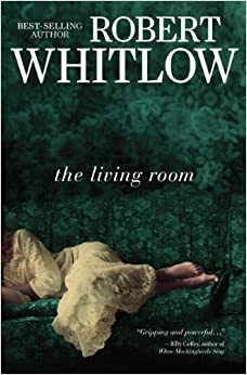 Book The Living Room (Thorndike Press Large Print Christian Mystery)
