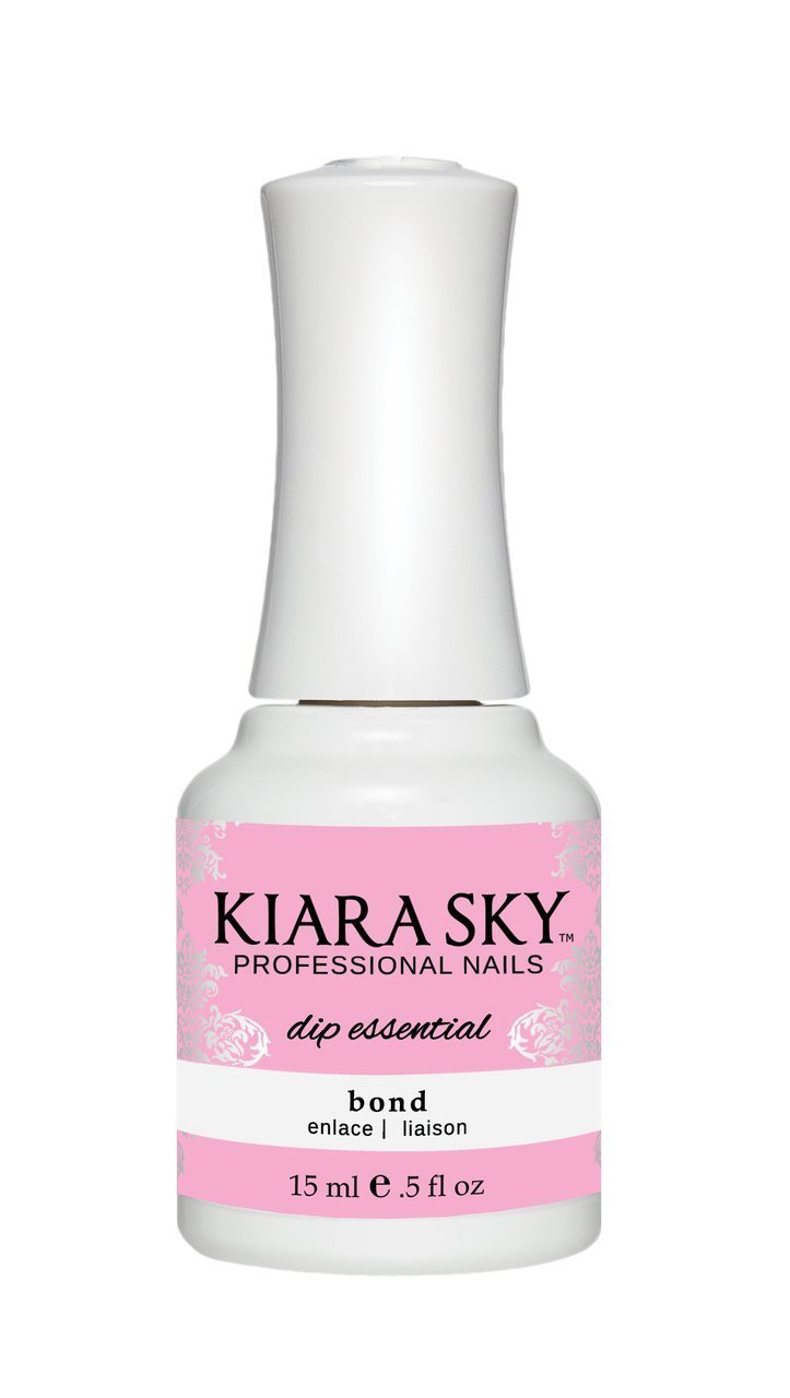 Kiara Sky, Dip Essential, Haftmittel, 15 ml: Amazon.de: Beauty