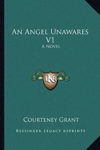Read Online An Angel Unawares V1: A Novel pdf epub
