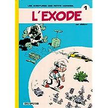 Exode petits hommes 01