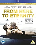 From Here to Eternity [Blu-ray] [Import]