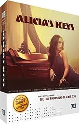 Native Instruments Alicia\'s Keys Virtual Piano
