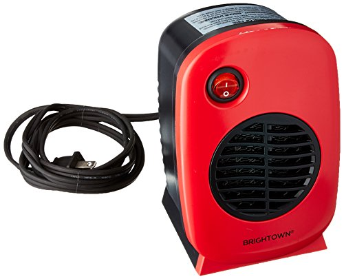 Highest Rated Space Heaters