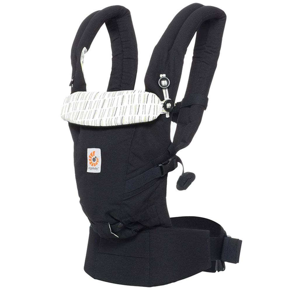 Ergobaby Adapt Cool Air - Mochila portabebés, color mesh ...