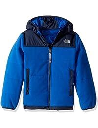 Toddler Boy's Reversible True Or False Jacket - (Past Season)