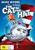 The Cat in the Hat [Dr Seuss, Animated] [NON-USA Format / PAL / Region 4 Import - Australia]