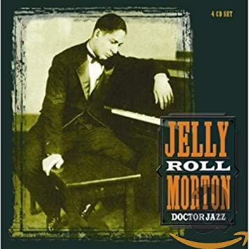 Doctor Jazz: Jelly Roll Morton: Amazon.es: Música