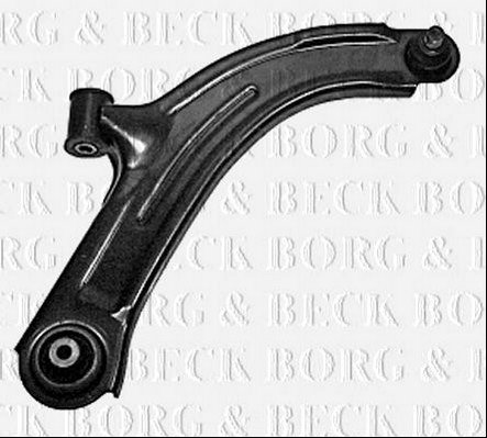 Borg & Beck BCA6361 Suspension Arm Front RH: