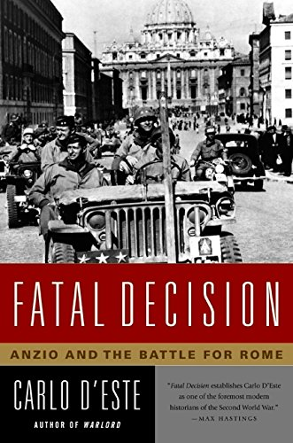 Fatal Decision The Best Amazon Price In Savemoney