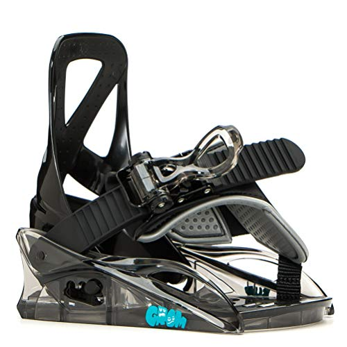 Burton Grom Snowboard Bindings Kid's