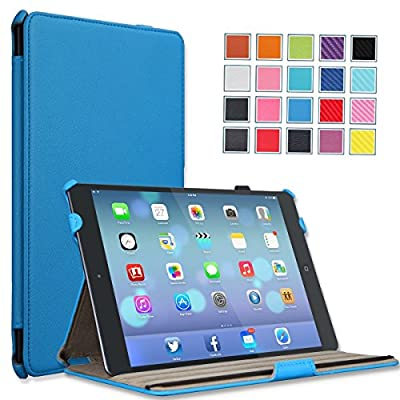 MoKo Slim Fit Cover Case for iPad Air Parent.
