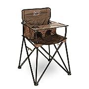 ciao! baby Chair, Chocolate
