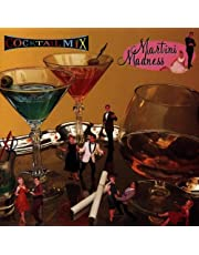 Cocktail Mix 2: Martini Madness