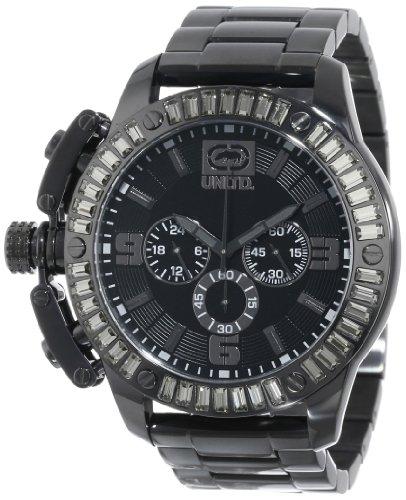 Marc Ecko Men's E25061G1 The Ironside Chronograph Movement Watch - Marc Ecko Unisex Watch