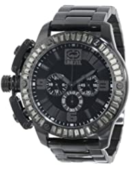 Marc Ecko Mens E25061G1 The Ironside Chronograph Movement Watch