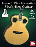 img - for Learn to Play Hawaiian Slack Key Guitar book / textbook / text book