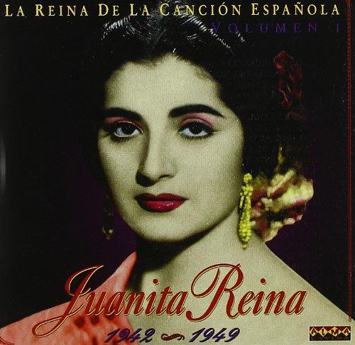 La Reina De La Cancion Española: Juanita Reina: Amazon.es: Música