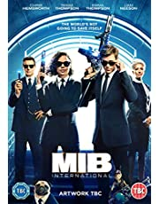 Pre-order Men In Black: International and save 30% off selected Men In Black titles