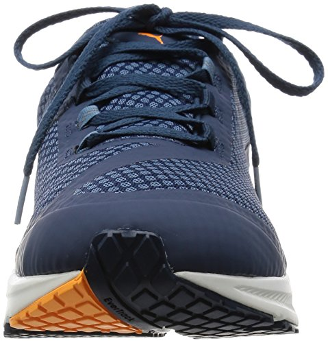 Puma Ignite Xt Core - Zapatillas de running Hombre Azul - Blau (blue heaven-blue wing teal-orange pop-white 03)