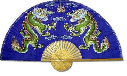 Painting Original Dragon Chinese - Large 60