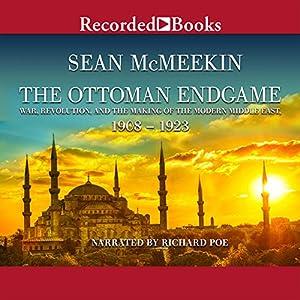The Ottoman Endgame Audiobook