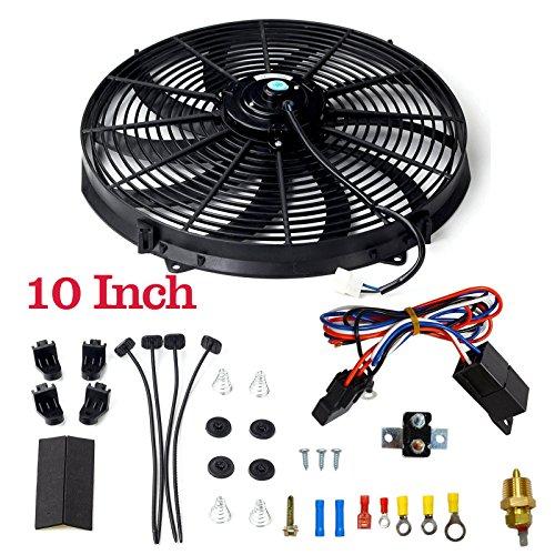 10inch electric fan - 9