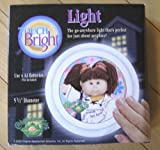 CABBAGE PATCH KIDS TOUCH LIGHT