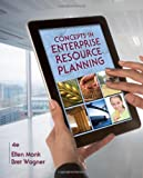 Concepts in Enterprise Resource Planning, Wagner, Bret and Monk, Ellen, 1111820392