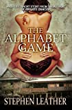 The Alphabet Game (Asian heat Book 2)