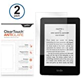 Kindle Paperwhite Screen Protector, BoxWave® [ClearTouch Anti-Glare (2-Pack)] - Best Reviews Guide