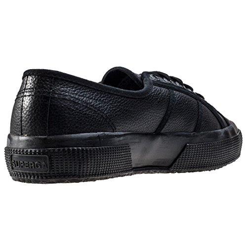 Low Black 2750 Sneakers top Women's Animalnetw Superga tpcTRqw1q