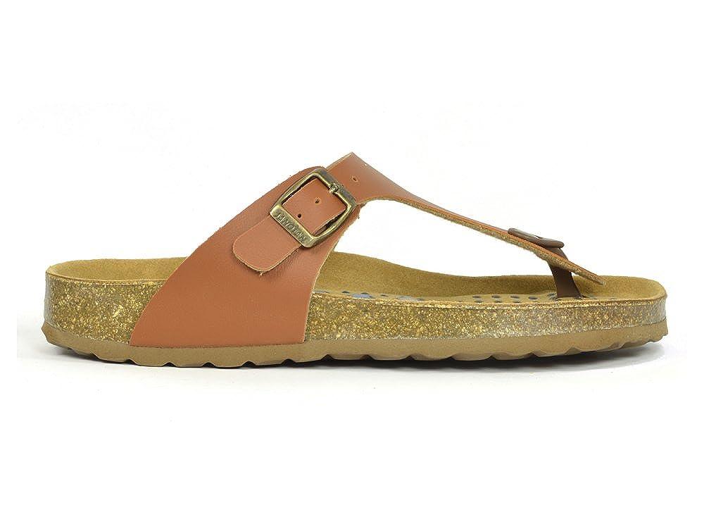 2c3cce5e9 Sanosan Siete Lunas Geneve Brown Men s  Amazon.co.uk  Shoes   Bags