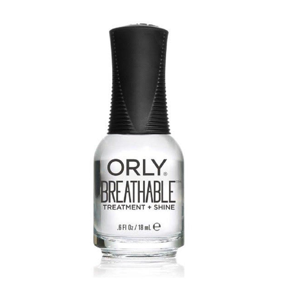Amazon.com : Orly Breathable Nail Color, Treatment + Shine \