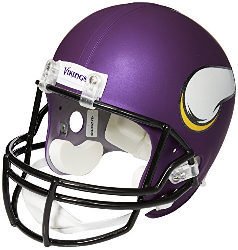 NFL Minnesota Vikings Deluxe Replica Helmet