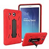 """Best Tablet Hybrids - Samsung Galaxy Tab E 9.6"""" SM-T560NU Case, Tab Review"""