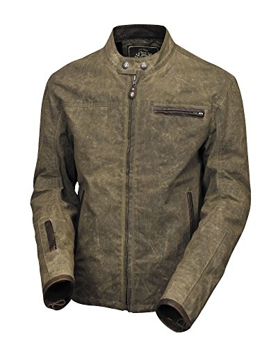 Textile Jacket - 3