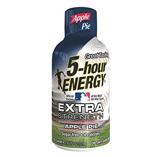 5 hour ENERGY Extra Strength Apple