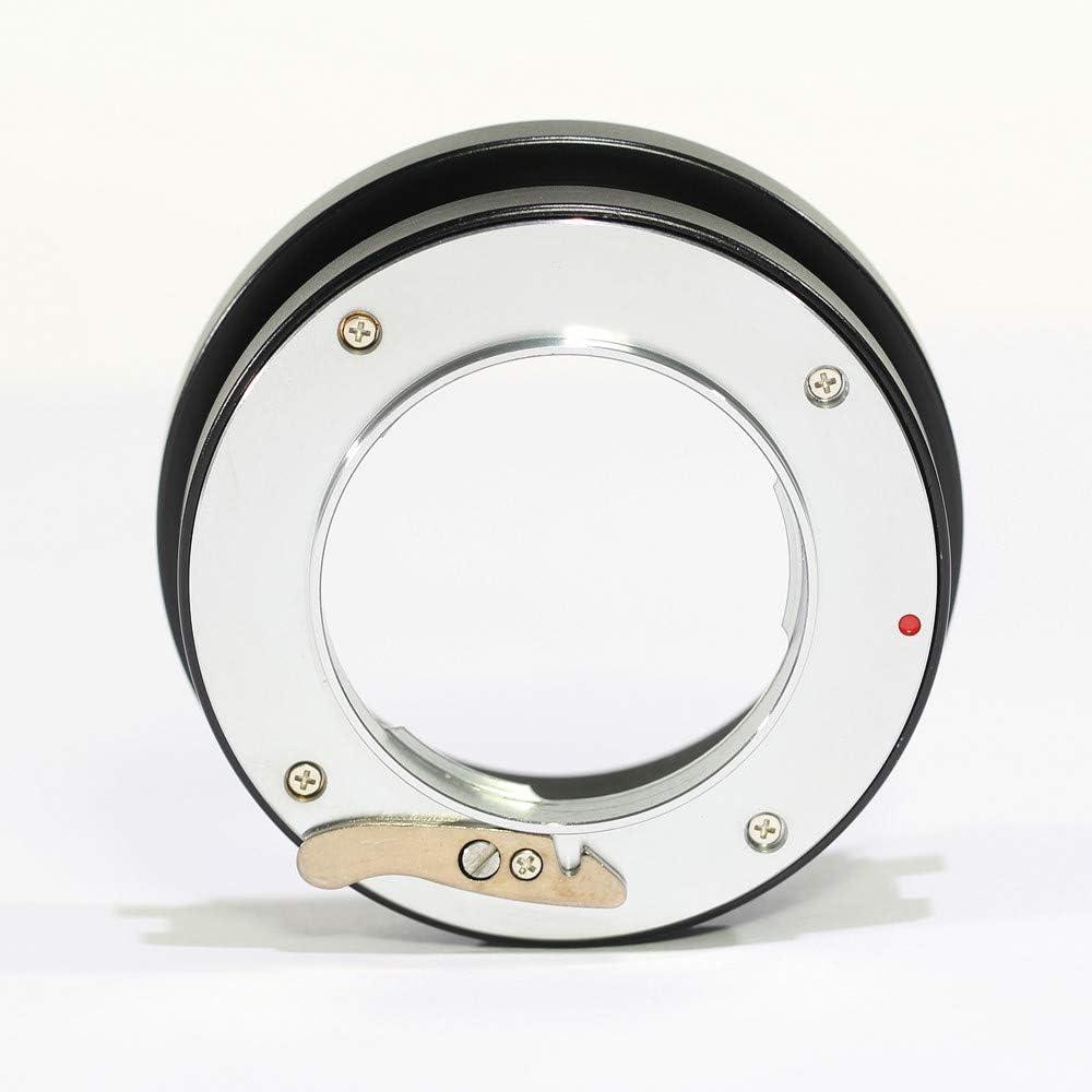 Pixco Lens Mount Adapter Ring for Exakta Lens to Canon EOS R Mount Camera