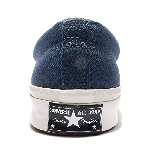 Converse Heren Deck Star 67, Marine / Wit, 5.5 Us