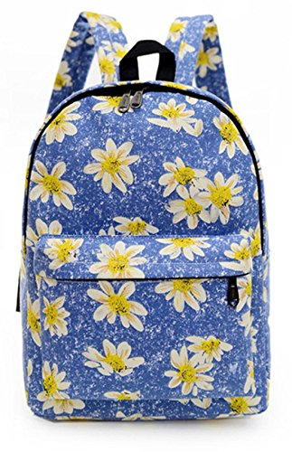 veenajo-lightweight-canvas-backpack-cute-pattern-school-shoulder-bag-for-kids